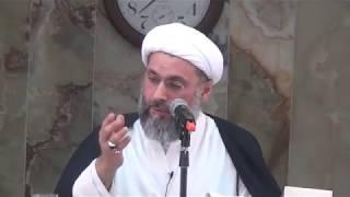 الشيخ عبدالله دشتي - بماذا يختلف شيعة أهل البيت عليهم أفضل الصلاة والسلام عن غيرهم