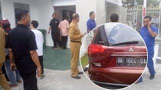Download Video Kondisi Terkini di Kantor Edy Rahmayadi Pasca-diserang Sekelompok Orang tak Dikenal MP3 3GP MP4
