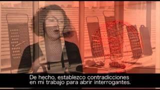 Le Grand Monde de Mona Hatoum en la Fundación Botín en Santander