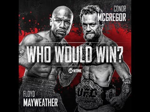 Lion Fights President Scott Kent Shares His Thoughts On Mayweather-McGregor Fight