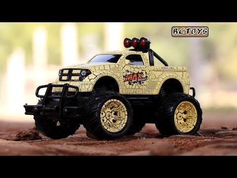 RC ADVENTURE -High Speed Off Road Rc Car 1:20 scale 2wd Rally Car-Unboxing & Review  cars toys video