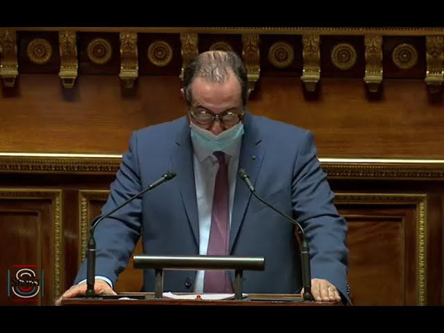 """Franck MENONVILLE : PLF 2021 - Mission """"Agriculture, alimentation, forêt et affaires rurales"""""""