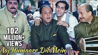 aaj-humaare-dil-mein---bollywood-song