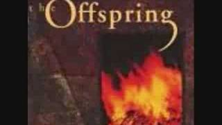 The Offspring Nothing From Something