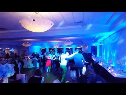 Polish Wedding Dancing