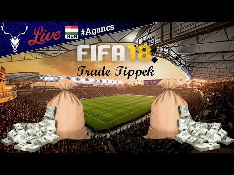 Fifa 18 | SBC-k - MM és Manchester + Trade és BL/EL Vélemény