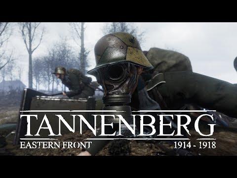 Tannenberg: Das neue
