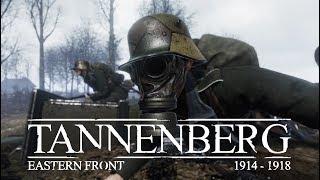 Tannenberg: Das neue Spiel der Verdun-Macher [Let's Play][Gameplay][German][Deutsch]