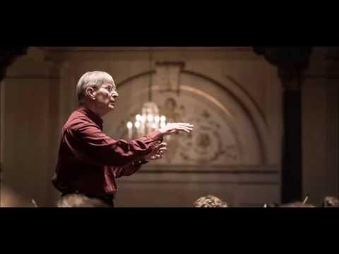 Mozart: Symphony No. 35 - San Francisco Symphony/Blomstedt (2016)