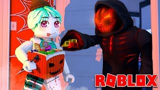 Trick or treat! 🎃👻 Roblox
