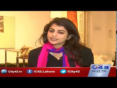 Yeh Hai Lahore | National College of Arts Lahore | 15 February 2017 | City 42