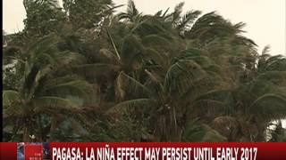 Video PAGASA: La Niña effect may persist until early 2017 download MP3, 3GP, MP4, WEBM, AVI, FLV September 2017
