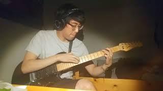 Trevor Wong - Kelowna (Guitar Play Through) [Math Rock / Midwe…