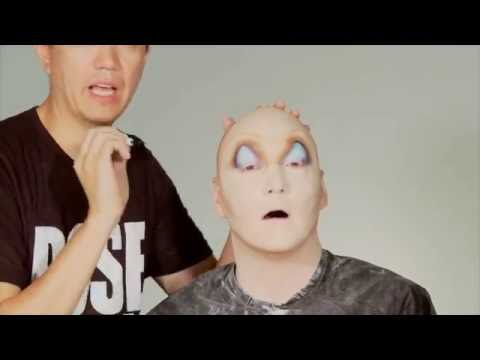 James St. James and Manila Luzon: Transformations