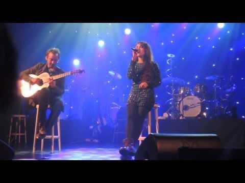 Zaz & Frédéric Volovitch - La Lessive - Live@Casino De Paris - 3 Decembre 2013