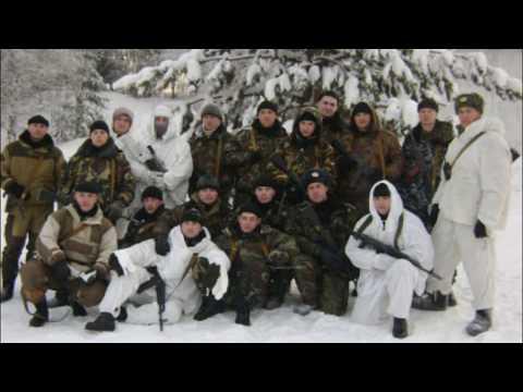 Чечня 1996 — Кемеровский (кузбасский) ОМОН в Чечне
