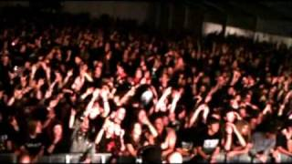 Bloodwork - Live @ Wacken Open Air 2009