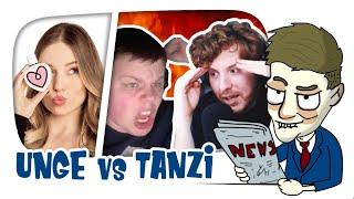 TANZVERBOT vs. UNGE / Bibis Parfüm - Cake News #21