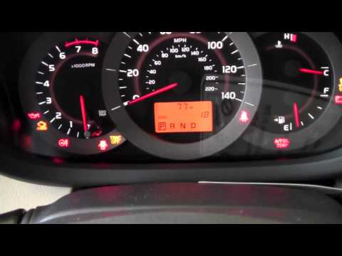 2011 | Toyota | RAV4 | VSC & TRAC Controls | How To by Toyota City Minneapolis MN