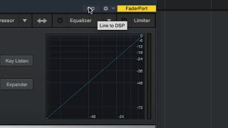 Fat Channel Integration with the Presonus StudioLive 24 Series III