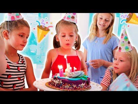 Happy Birthday Surprise Ruined AGAIN!