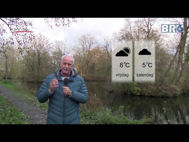weerbericht week 49