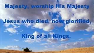 Majesty - Hymn - Karaoke