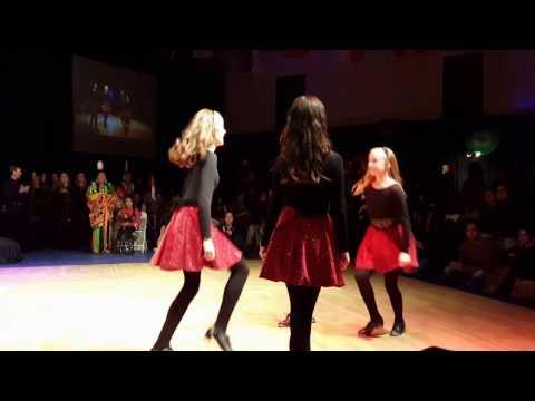 Tara School of Irish Dance March 10, 2017 TRU International Day