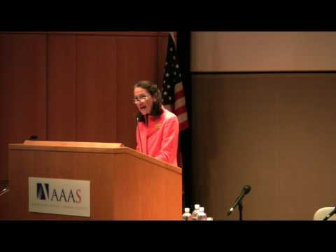 FDA Commissioner Dr. Margaret Hamburg Talks About Personalized Medicine