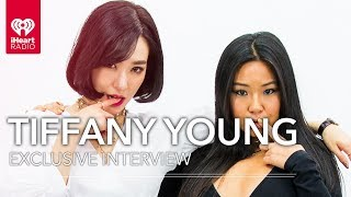 Who Does Tiffany Young Look Up To? | Exclusive Interview