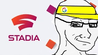 How To Fail At Launch - A Guide By Google Stadia
