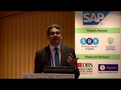 7. Shantanu Upadhyay (BCG) | 'Artificial Intelligence – Real Solution'