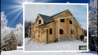 ПОДАРЮ ТЕБЕ РАЙ!(Специализация нашей компании «ДОМА ИЗ КОМИ» — строительство и продажа деревянных домов, бань и беседок..., 2016-09-01T00:23:29.000Z)