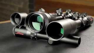 Обзор оптических прицелов Hakko Superb