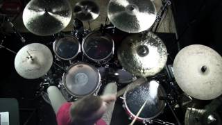Mastodon Andromeda - Drums Only