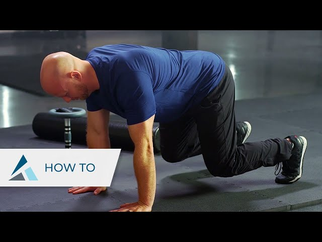 Exercises to Build Core Strength
