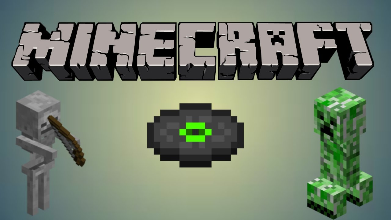 How to make a record in Minecraft
