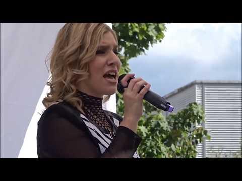 """Laura Wilde mit """"Avalon"""""""