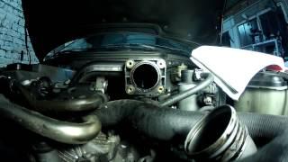 supprimer vanne egr moteur diesel 325 tds bmw delete egr valve diesel engine