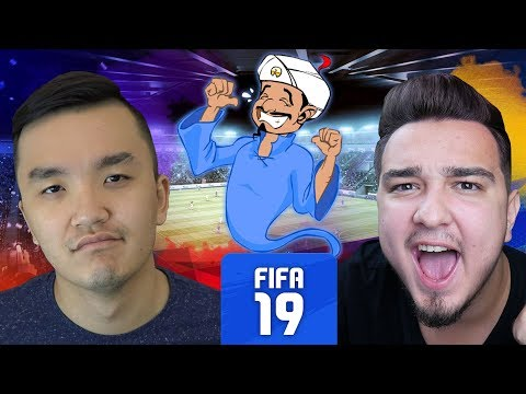 Футбольный Акинатор #4 | Акул VS Руха