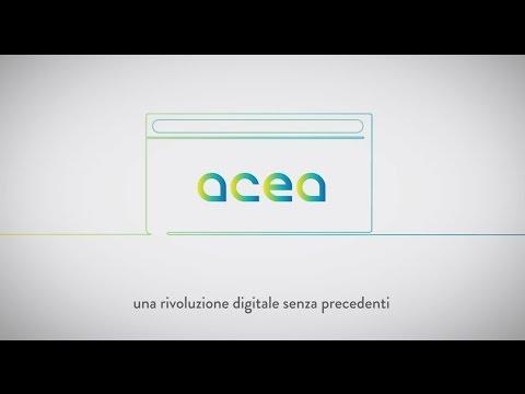 Acea Assemblea Azionisti 2017 Clip Video