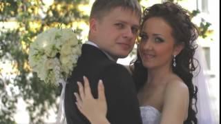 Свадьба в шоколадном цвете + выездная регистрация