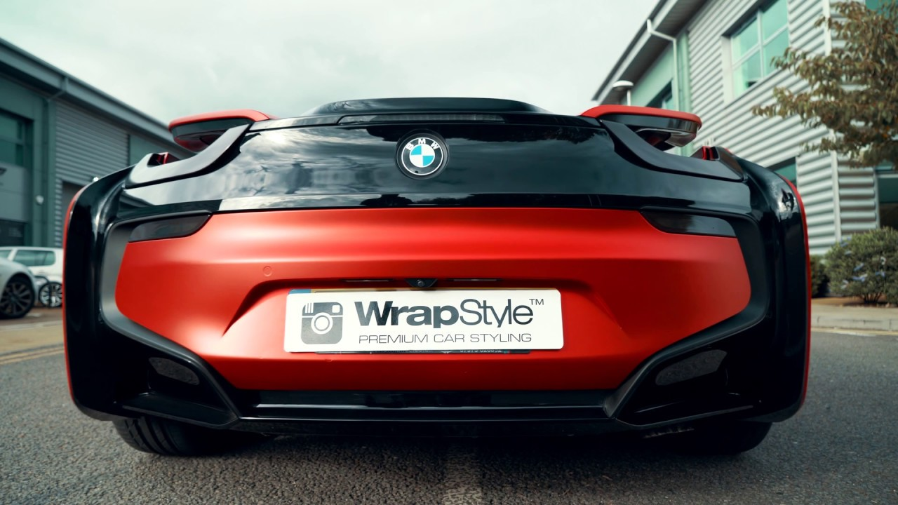 Bmw I8 X Fi Exhaust Acceleration Life Youtube