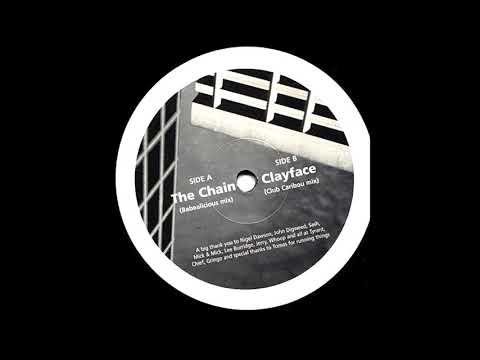 Breeder - The Chain (Progressive Trance/UK/1998) [Full Album]