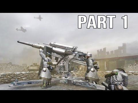 Call of Duty 2, walkthrough on Veteran, Final Chapter 10 - Crossing the Rhine: The Crossing Point