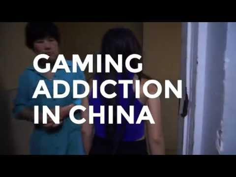 Trailer: Gaming Addiction in China