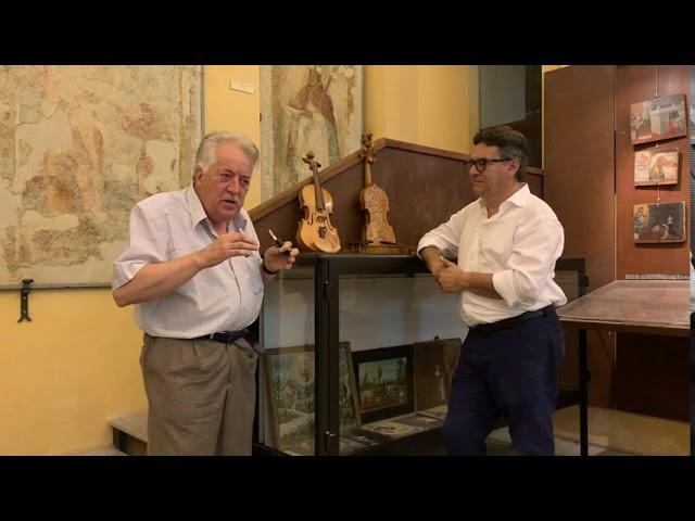 Dogliani, Settimana Vivaldiana Nazionale: intervista al Prof. Giuseppe Martino