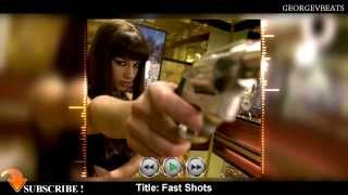 SICK INSTRUMENTAL - FAST SHOTS - {HARD BANGER}  {RAP BEAT} - GEORGEVBEATS