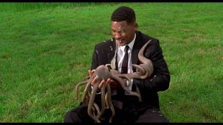 Men In Black  Trailer (HD ) 1080