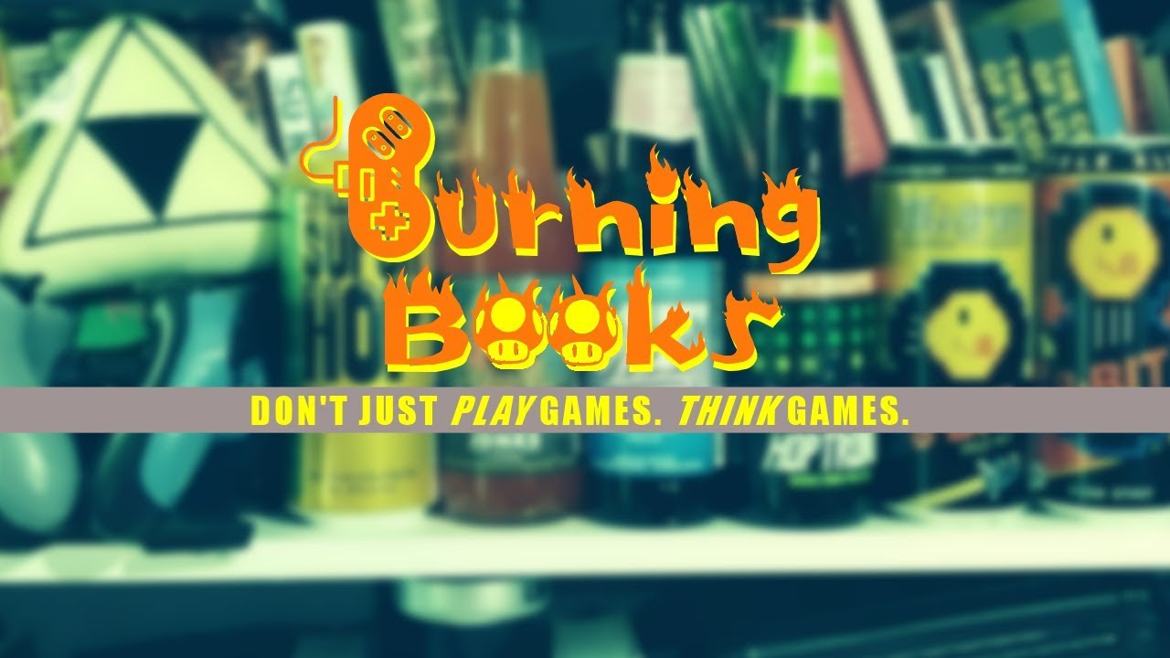 Videogame Thoughts and Reviews » Where videogames and everything